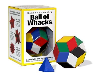 Ball of Whacks® – 6-COLOR