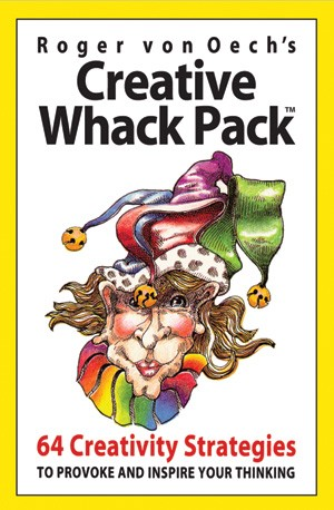 Creative Whack Pack