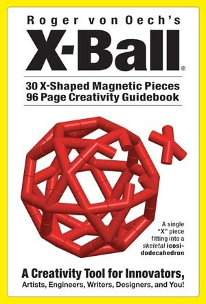 X-Ball® RED