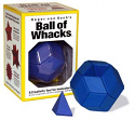 Ball of Whacks® – ALL BLUE