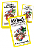 Creative Whack Pack Success Edition